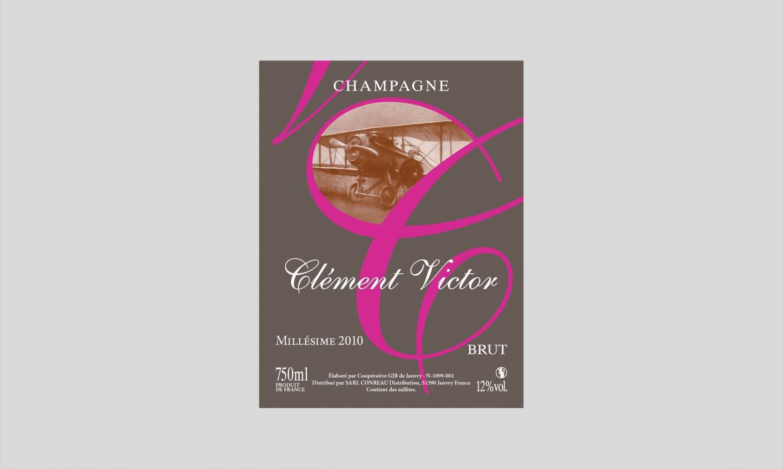 Clément-Victor