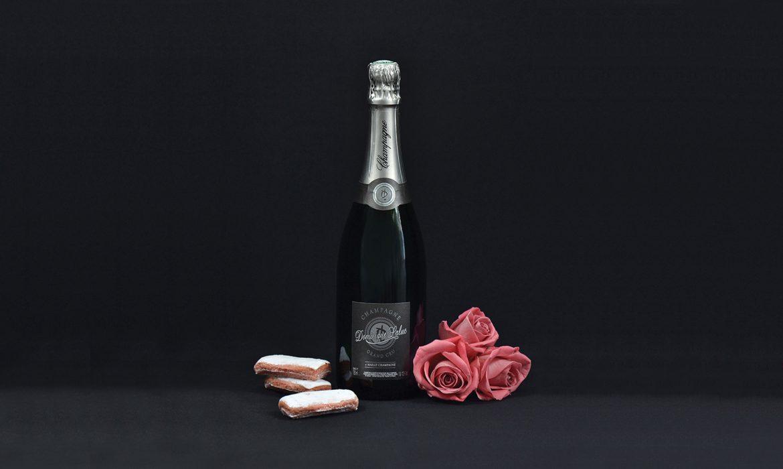 Champagne Dominique Laluc