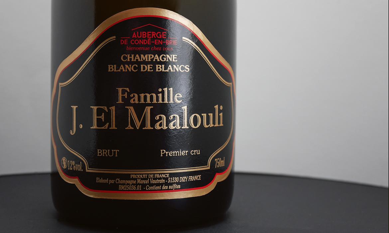 Champagne J. El Maalouli