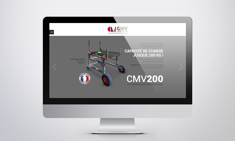 CMV Industrie