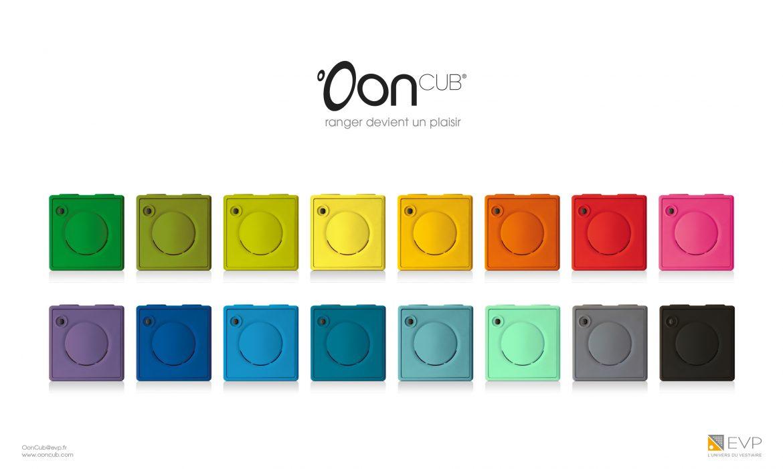 OonCub by EVP