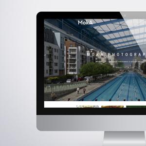 Site internet Moka