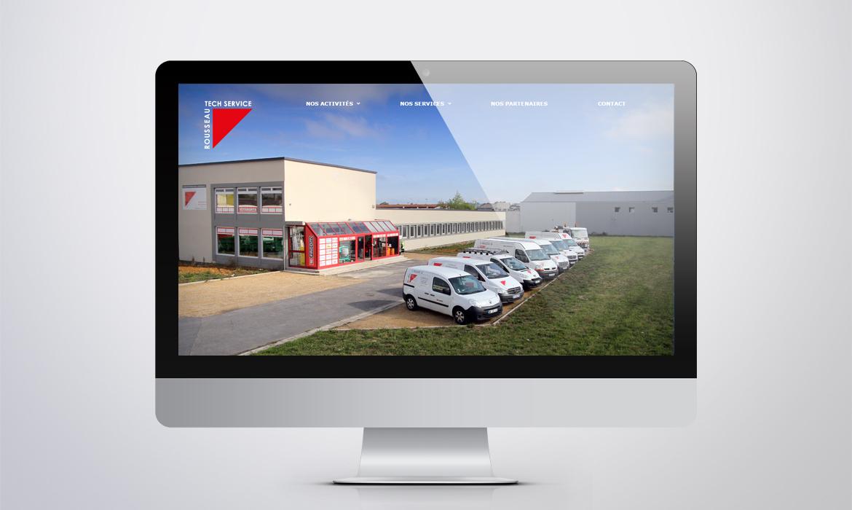Rousseau Tech Service