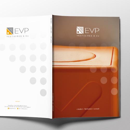 Catalogue EVP