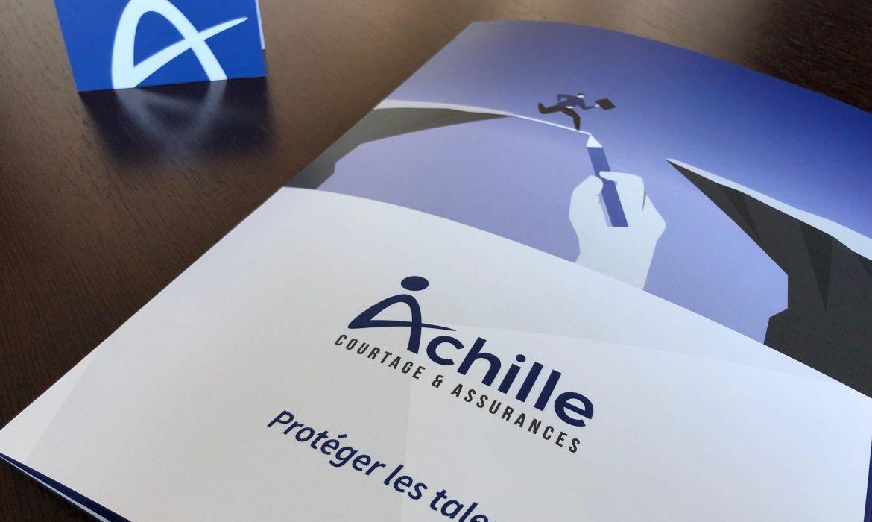 Achille Courtage et Assurances