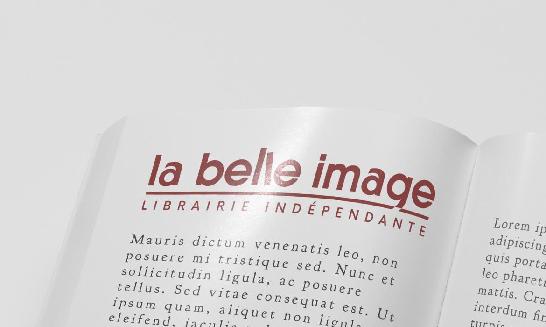 La Belle Image